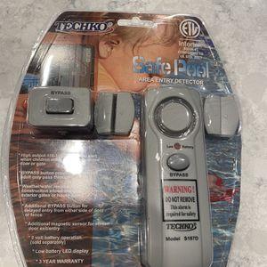 Techno Pool Alarms for Sale in Zephyrhills, FL