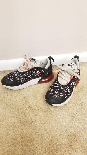 Kids nike 270 shoes for Sale in Cincinnati, OH