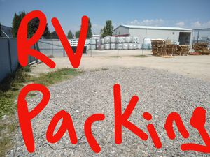 RV/BOAT/TRUCK/CAR ETC. PARKING for Sale in Nampa, ID