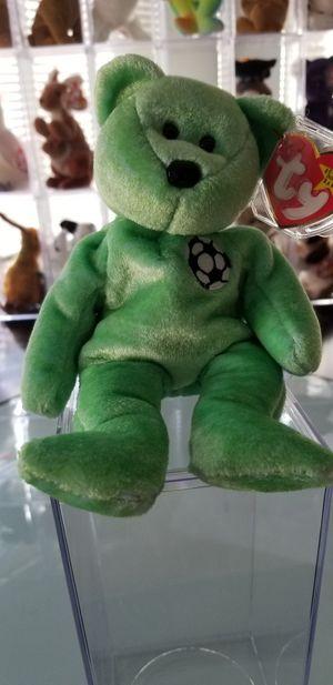 1998 Kicks Beanie Baby for Sale in El Paso, TX
