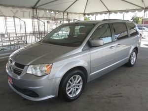 2013 Dodge Grand Caravan for Sale in Gardena, CA