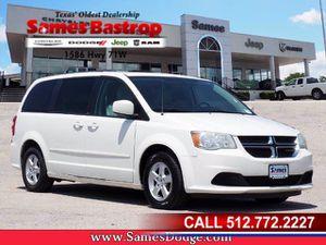2012 Dodge Grand Caravan for Sale in Austin, TX