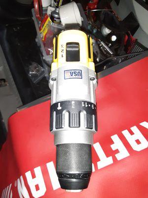 Dewalt 20V Hammer Drill. for Sale in Baton Rouge, LA