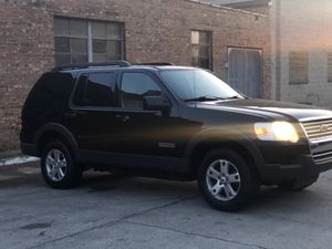 2006 Ford Explorer for Sale in Chicago, IL