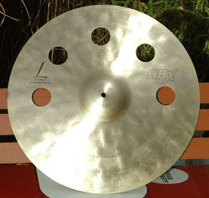"""Sabian 20"""" HHX Legacy O-Zone Ride for Sale in Portland, OR"""