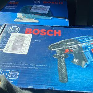 Bosch Hammer for Sale in North Augusta, SC