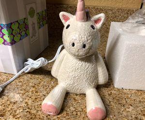 Stella The Unicorn 🦄 Scentsy Warmer for Sale in Rancho Cucamonga, CA