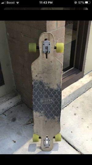 Riviera skateboard for Sale in Hyattsville, MD