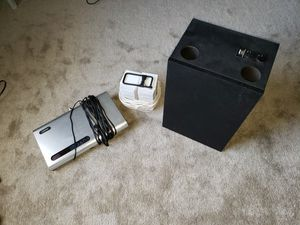 Bose Sound System for Sale in Port Orchard, WA