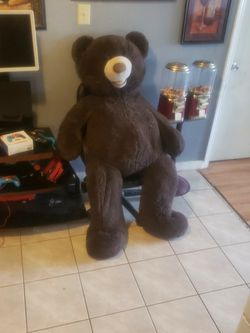 Huge Bear In Good Shape Clean for Sale in Atwater,  CA