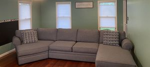 Grainger 3 piece sectional sleeper sofa for Sale in Brick Township, NJ