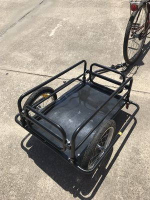 Bike trailer for the beach for Sale in Ingleside, TX
