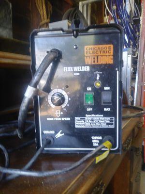 Wire Feed Electric Welder for Sale in Lodi, CA