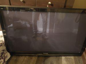 50 inch Panasonic tv for Sale in North Las Vegas, NV