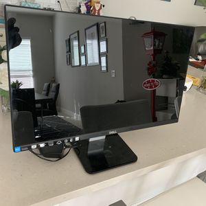 Dell S2340M LED 23 inch Monitor for Sale in Bonita Springs, FL
