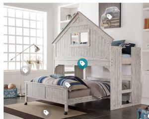 Fort bunk bed for Sale in Coronado, CA