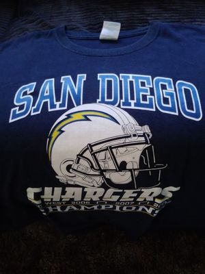 Charger t-shirt for Sale in San Diego, CA