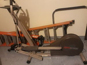 Exercise machine or maquina de ejercio for Sale in Bunker Hill Village, TX