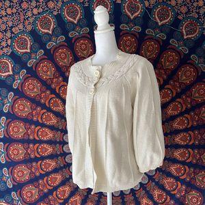 North crest short sleeve cardigan for Sale in Orem, UT