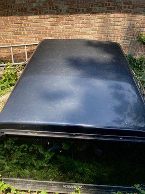 6 x 5 black hawk camper for Sale in Morton Grove, IL
