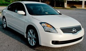 Automatic transmission 2007 Nissan Altima Runs perfectly for Sale in Detroit, MI