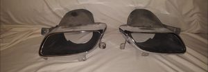 DODGE CHARGER OEM EXAUST BEZEL'S for Sale in Little Rock, AR