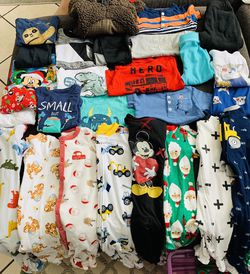 Baby Clothes - TAKE ALL FOR $50 for Sale in San Jose,  CA