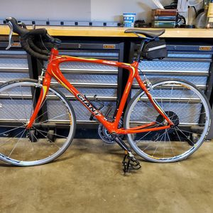 Giant OCR 3 Touring / Road Bike for Sale in Renton, WA