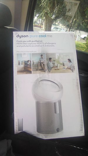 Dyson pure cool me for Sale in Santa Ana, CA