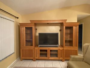 Entertainment Center for Sale in Tampa, FL