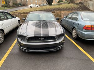 2014 mustang v6 for Sale in Pittsburgh, PA