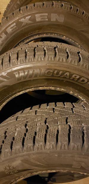 Snow tires for Sale in Grand Rapids, MI