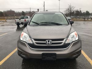 2010 Honda CR-V Only 78,000 miles for Sale in Ashland, MA