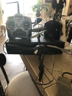 Propel high definition camara records video and takes pictures for Sale in Bakersfield, CA
