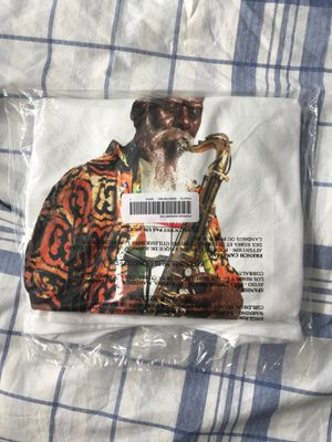 Supreme pharoah sanders tee for Sale in Elk Grove Village, IL