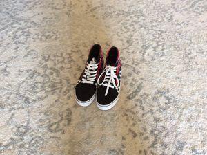 Brand New Japanese SK8 Vans Size 6 men's (7.5 women's) for Sale in Gilbert, AZ