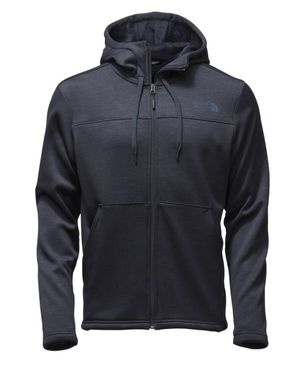 The North Face Schenley Fleece Hoodie Men's Size 2XL XXL Navy Blue for Sale in Las Vegas, NV
