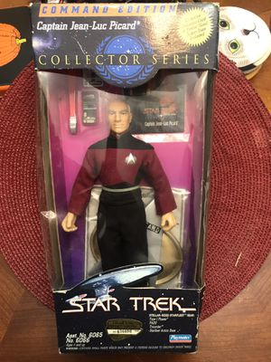 Star Trek Insurrection: Captain Jean-Luc Picard for Sale in East Los Angeles, CA
