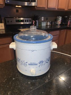 Crock Pot for Sale in Vancouver,  WA