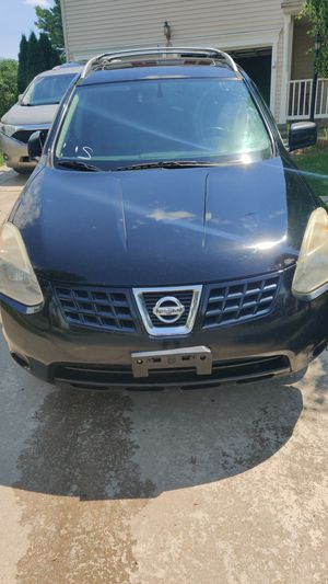 2010 Nissan rogue for Sale in Frederick, MD