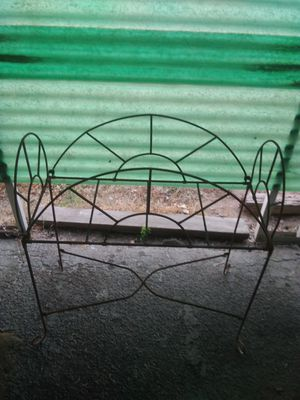 Wrought iron plant stand for Sale in Fresno, CA