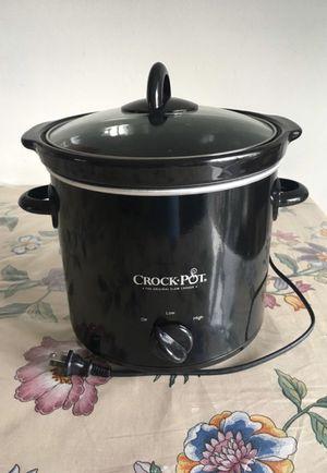 Crock-Pot for Sale in Alexandria, VA