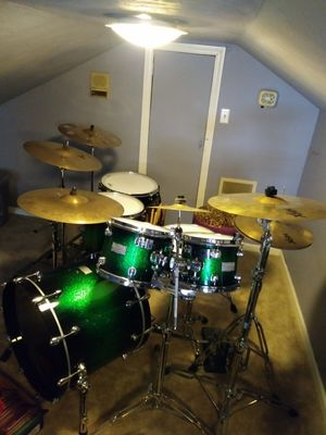 Mapex Professional Shell Pack for Sale in Chesapeake, VA