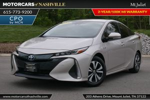 2019 Toyota Prius Prime for Sale in Mount Juliet, TN
