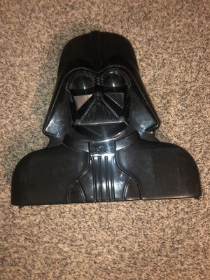1980 Darth Vader Carrying Case with Collection Card for Sale in Tacoma, WA