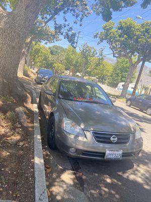 Nissan Altima for Sale in Pasadena, CA