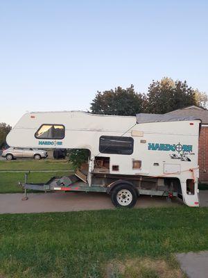 Truck Camper Cabover for Sale in Mesa, AZ