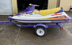 Kawasaki jet ski for Sale in Federal Way, WA