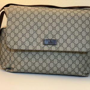 Gucci Diaper Bag for Sale in Houston, TX