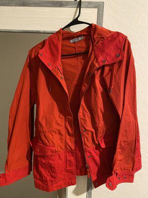 Uniqlo red jacket women's XS for Sale in Phoenix, AZ